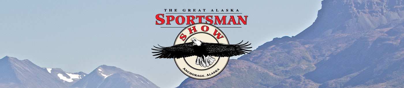Great Alaska Sportsman Show